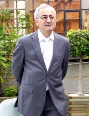 Pérez Payá, Salvador