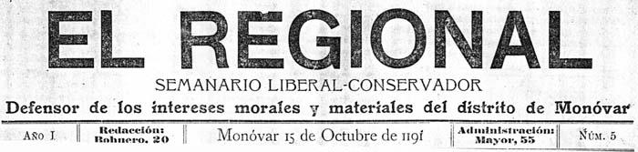 Elregional
